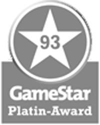 Platin Award