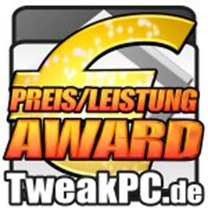 Preis/ Leistungs Award