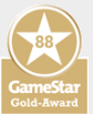88/100 - GameStar Gold-Award