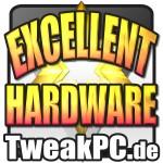 Excellent Hardware