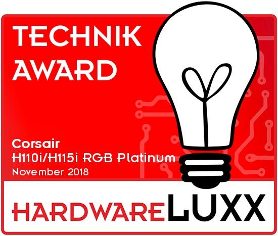 Technik Award