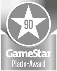 90 - Platinum Award