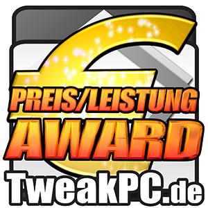 Preis/ Leistung Award
