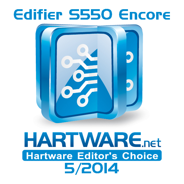 Hartware Editor´s Choice