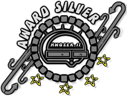 Award Silver