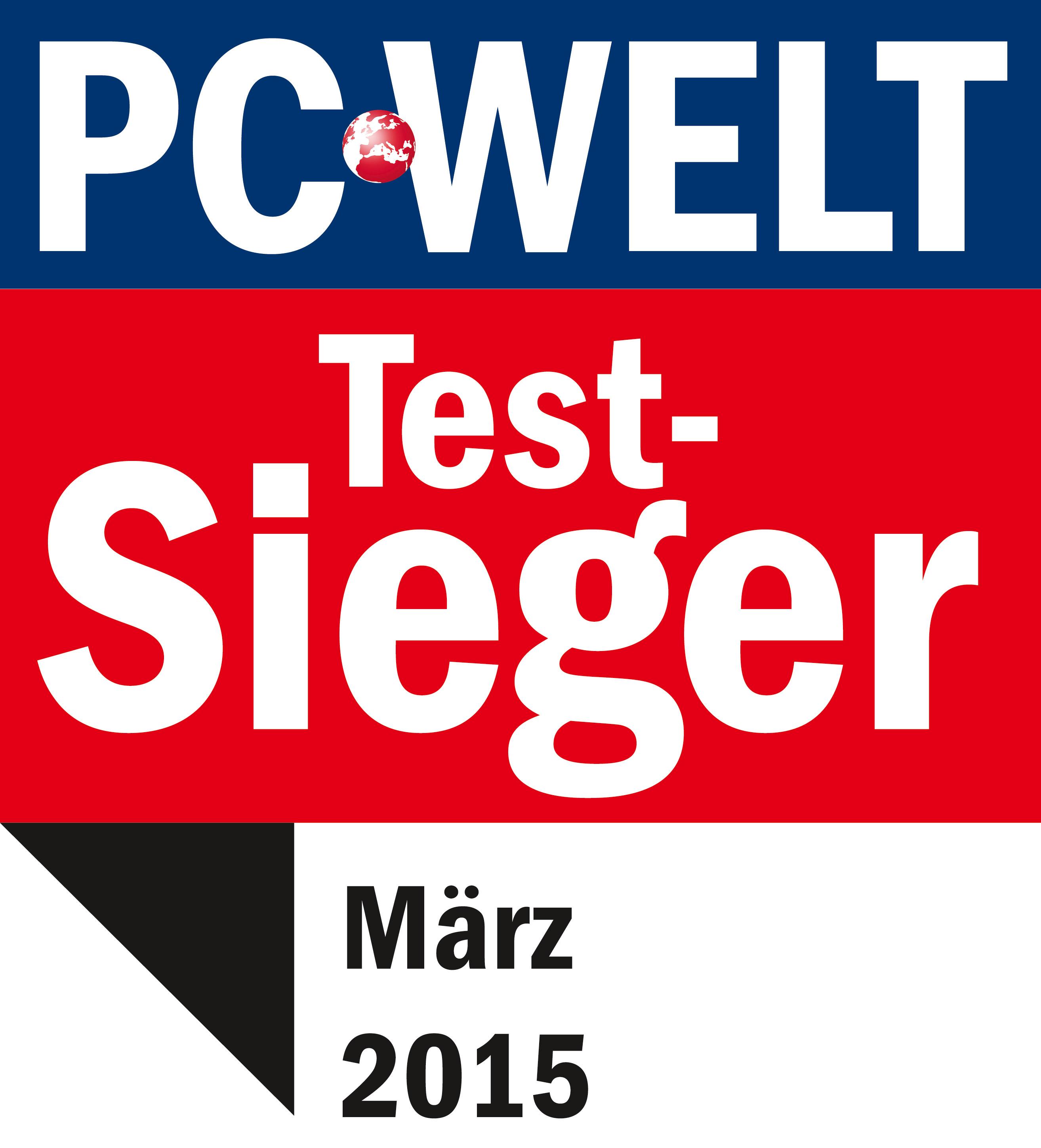 """""""Testsieger"""""""