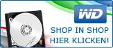 WD Shop in Shop - Alle WD Produkte im Überblick
