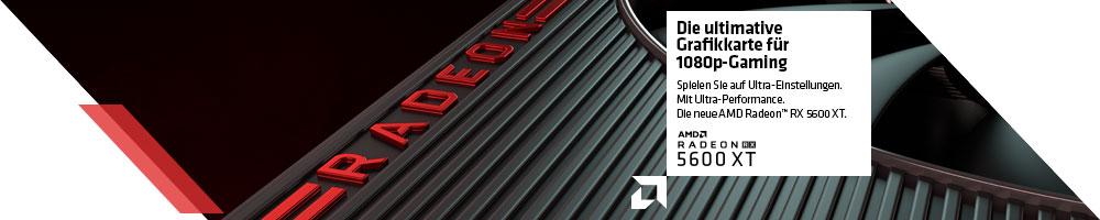 AMD RADEON™ 5600 XT