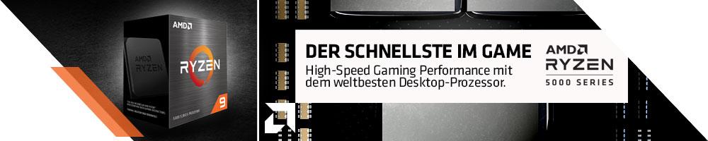 AMD Ryzen™ 5000 Series