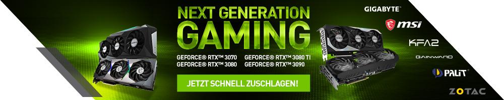 Next Generation Gaming