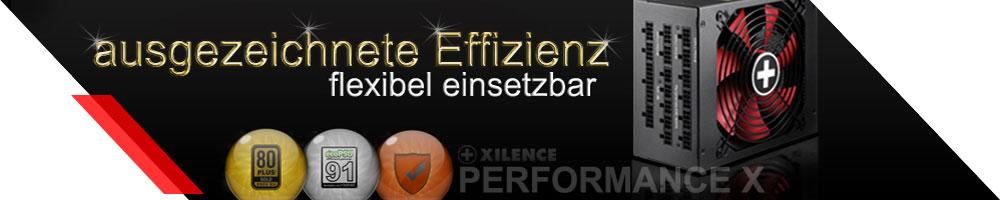 Xilence Performance X
