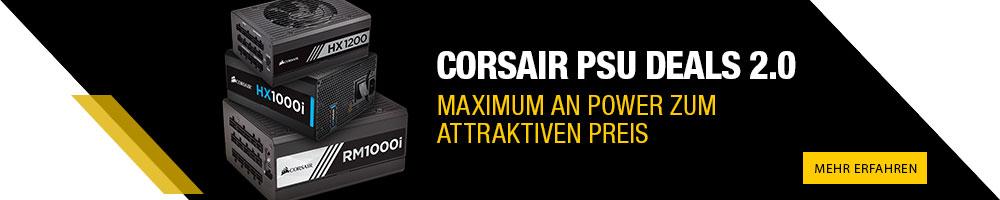 CORSAIR PSU DEALS 2.0