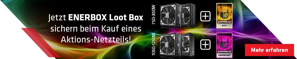 ENERMAX Loot Box