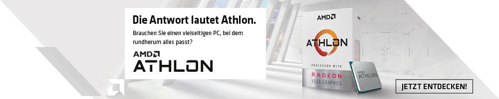 AMD ATHLON™
