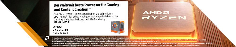 AMD Ryzen™ 3000 Series