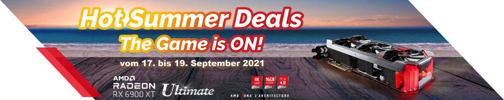 PowerColor Hot Summer Deals