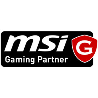 MSI Gaming Partner
