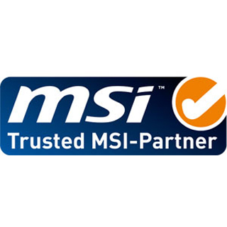 MSI Trusted Shop