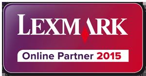 Lexmark Online Partner 2015