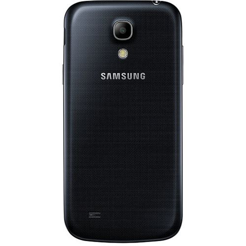 samsung galaxy s4 mini edition i9195i schwarz. Black Bedroom Furniture Sets. Home Design Ideas