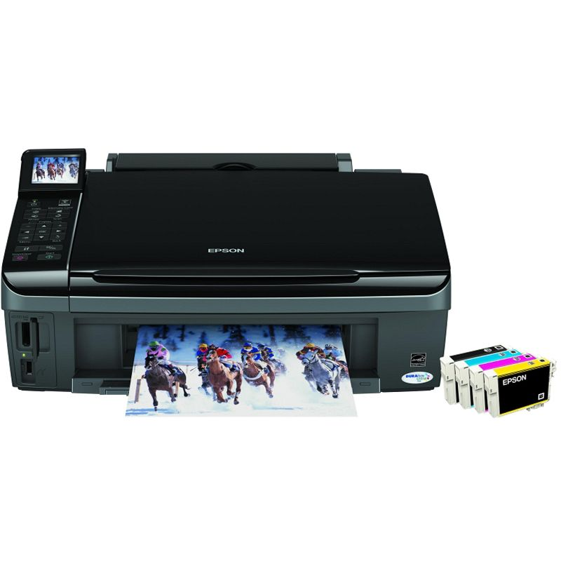 epson stylus inkjet sx510w multifunktion tinten drucker 5760x1440dpi hardware. Black Bedroom Furniture Sets. Home Design Ideas