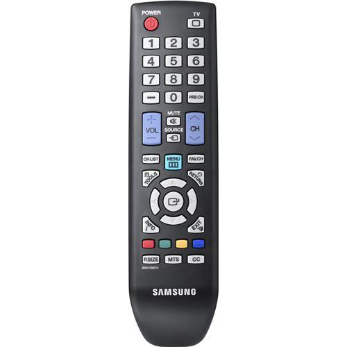 24 61cm samsung lcd tv p2470hd fullhd dvb c t schwarz. Black Bedroom Furniture Sets. Home Design Ideas