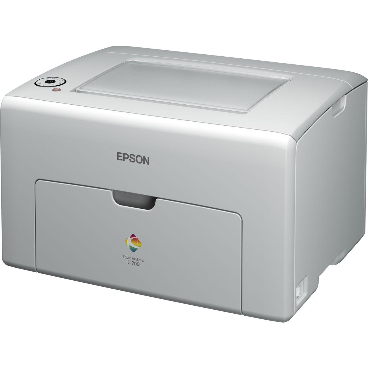 epson aculaser c1700 farblaser drucken usb 2 0 farblaserdrucker hardware. Black Bedroom Furniture Sets. Home Design Ideas
