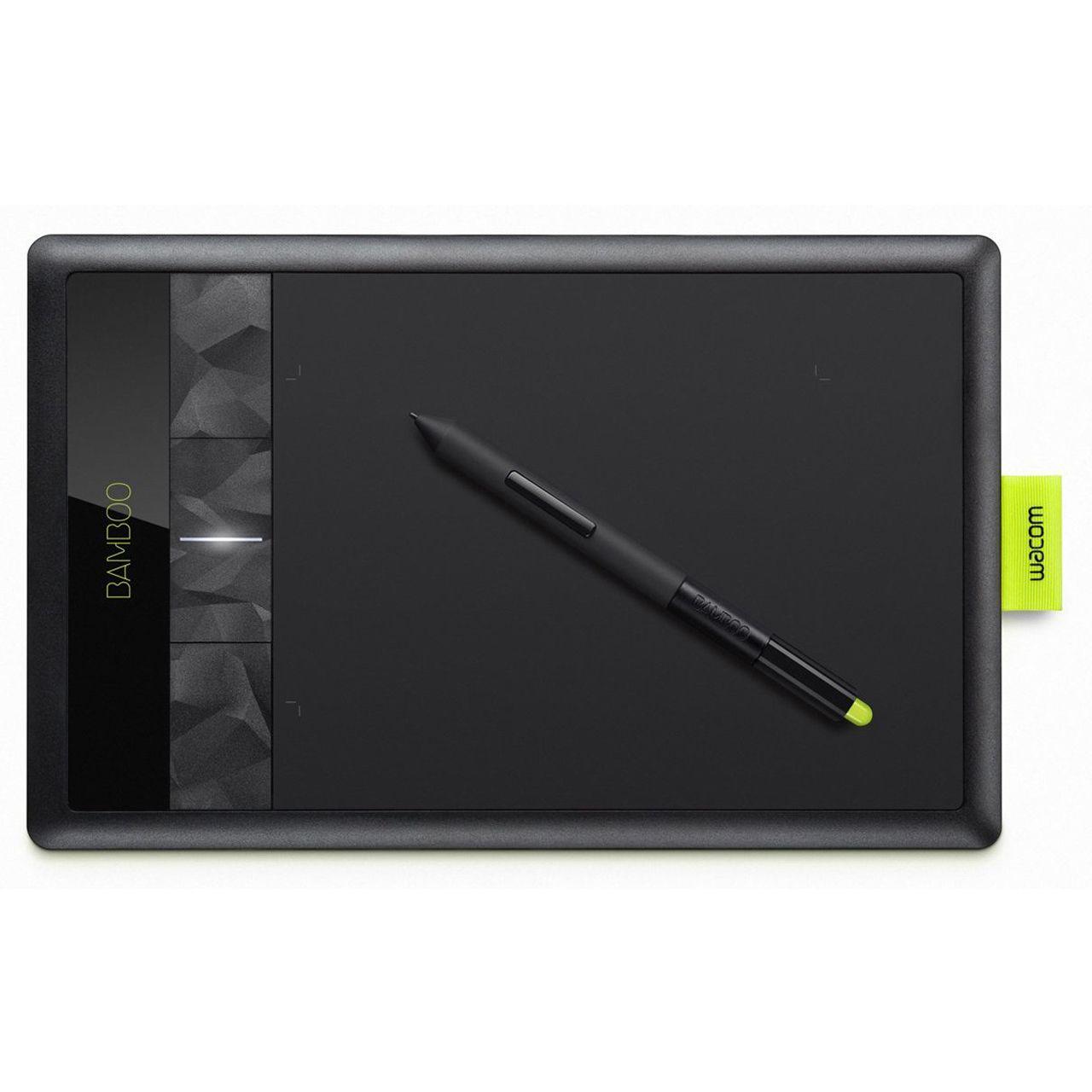 wacom bamboo pen touch 3 gen 147x92 mm usb schwarz grafiktabletts. Black Bedroom Furniture Sets. Home Design Ideas