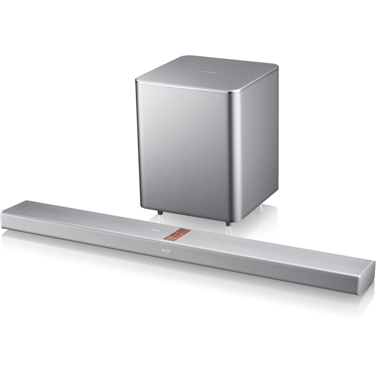 samsung hw f751 en soundbar 310 w boxen hardware notebooks software bei. Black Bedroom Furniture Sets. Home Design Ideas