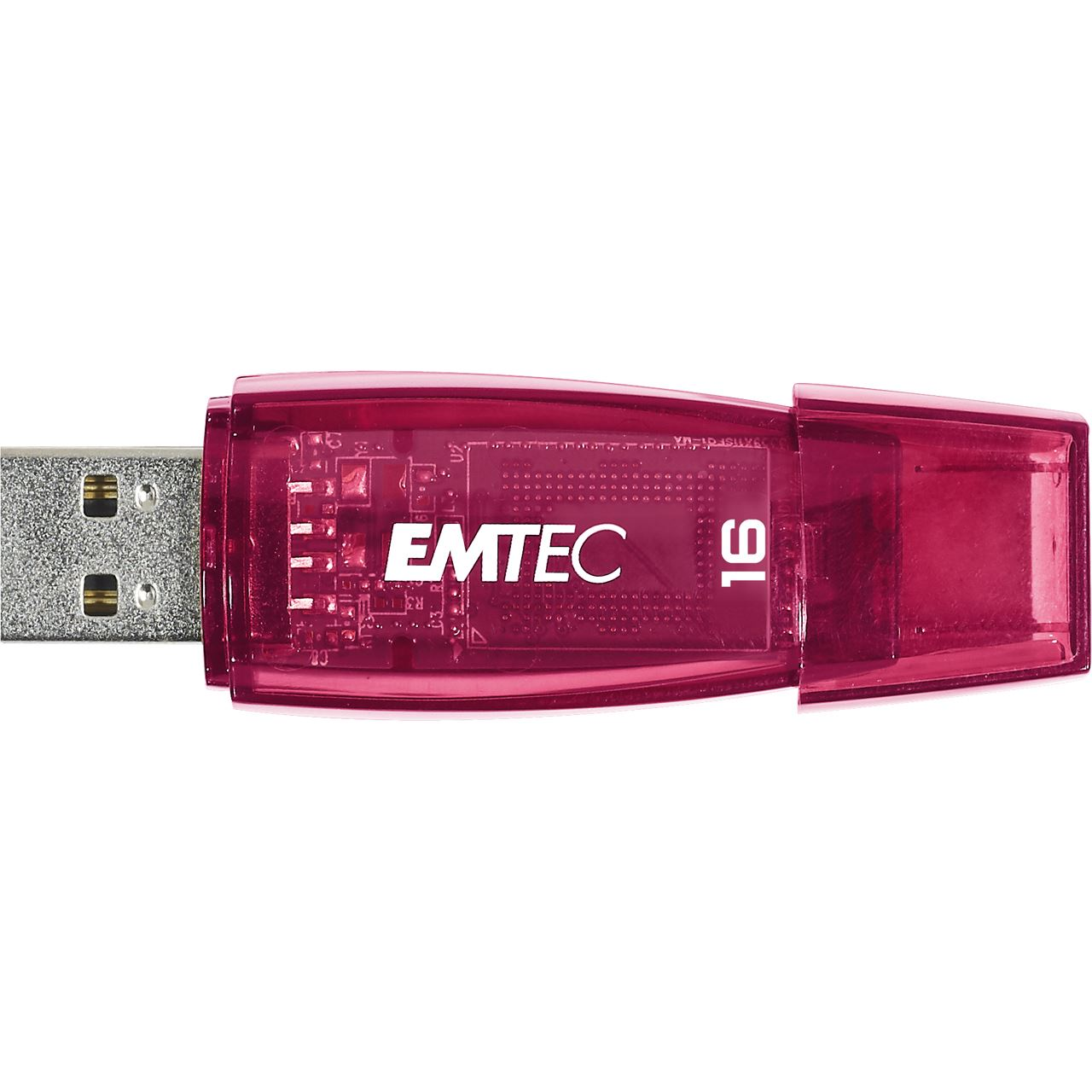 16 gb emtec usb stick rot usb 2 0 16gb sticks. Black Bedroom Furniture Sets. Home Design Ideas