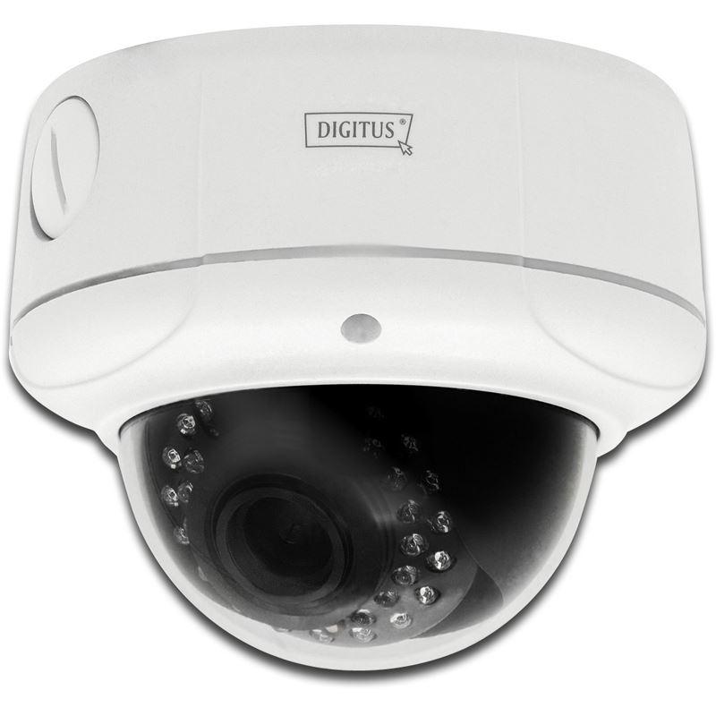 digitus ip cam optidome pro wlan plug view outdoor tag nacht ip kameras lan. Black Bedroom Furniture Sets. Home Design Ideas