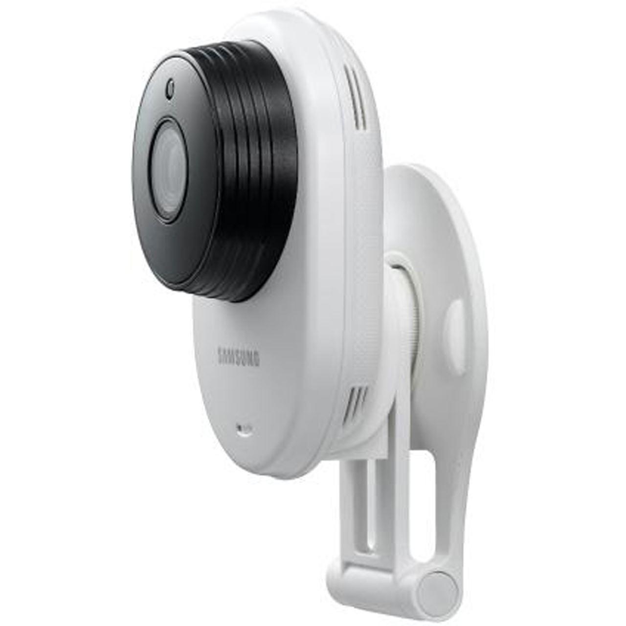 samsung smart home kamera hd wlan ohne wdr snh e6411bn zubeh r f r sicherheit. Black Bedroom Furniture Sets. Home Design Ideas