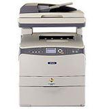 Epson AcuLaser CX11NF A4 2400x600dpi Color Laser USB2.