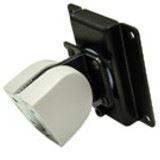 Ergotron 47-092-800 Serie 100 Wandhalterung schwarz/grau