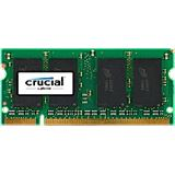 1GB Crucial CT12864X335.M16FJY DDR-333 SO-DIMM CL2.5 Single