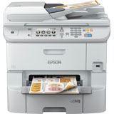 Epson WorkForce Pro WF-6590D2TWFC Tinte Drucken / Scannen / Kopieren