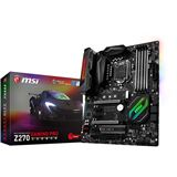 MSI Z270 Gaming Pro Carbon Intel Z270 So.1151 Dual Channel DDR ATX Retail
