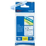 Brother TZE-MQ531 Laminiertes Tape 12mm pastelblau