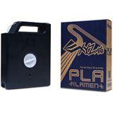 DaVinci Clear Filamentcassette Tangerine PLA für 3D Drucker da