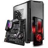 Indigo Titan XP Series - Collectors Edition Red - AMD X370