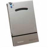 Brother MW-140BT Thermotransfer Drucker 300x300dpi Bluetooth/Infrarot/USB1.1