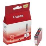 Canon Tinte CLI-8R 0626B001 rot