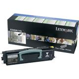 Lexmark Toner 0X340A11G Schwarz