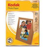 Kodak Photo Paper 165 g/m² 60 Blatt