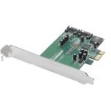 Adaptec 1220SA 2 Port PCIe x1 Low Profile bulk