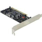Delock 70154 4 Port Multi-lane PCI retail
