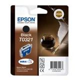 Epson Tinte C13T03214010 schwarz