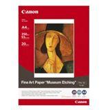 Canon FA-ME1 Museum Etching Kunstdruckpapier 29.7x21 cm (20 Blatt)