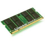2GB Kingston ValueRAM DDR2-667 SO-DIMM CL5 Single