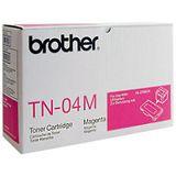 Brother Toner TN04M magenta